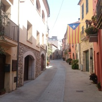 Another beautiful Catalonian town