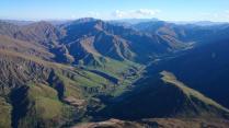 Motatapu valley